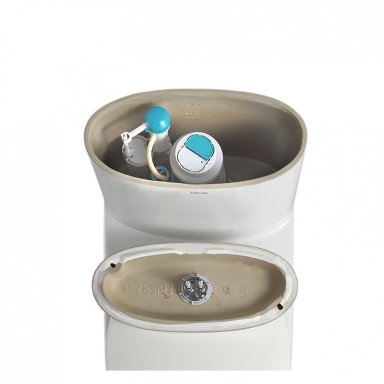 FAENZA FB1682  One-piece Toilet