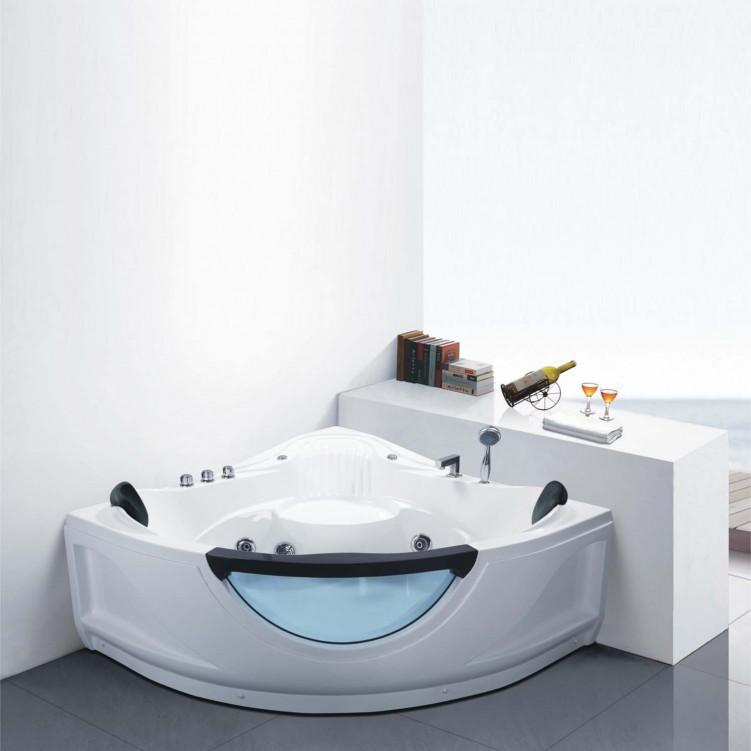 Luckyjet LG1515 Triangle Bathtub Fan Bathtub