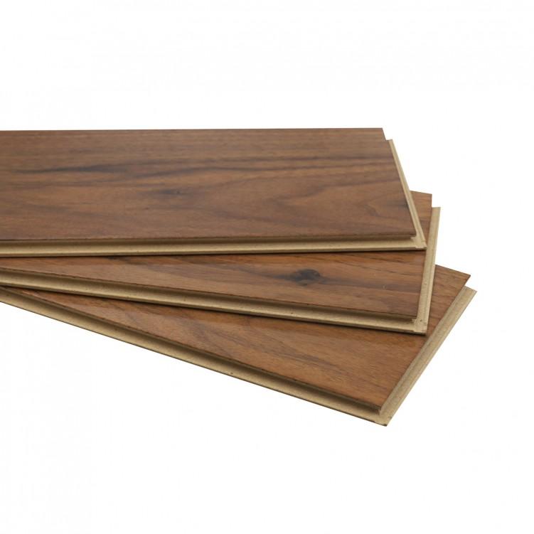 Engineered Walnut  Flooring 107-Noyer