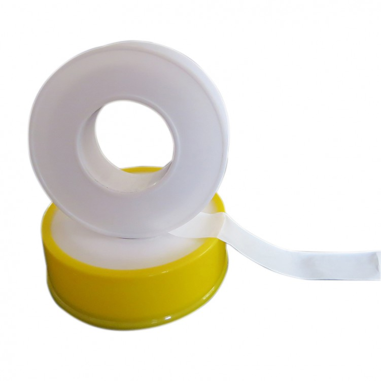 PTFE Thread Seal Tape White