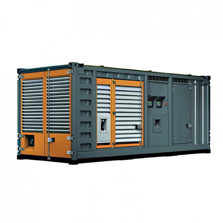 Cummins Series Diesel Generator