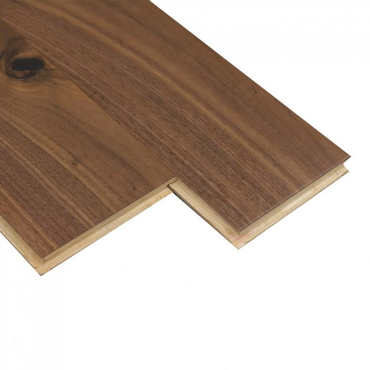 Engineered Walnut  Flooring 151-09001