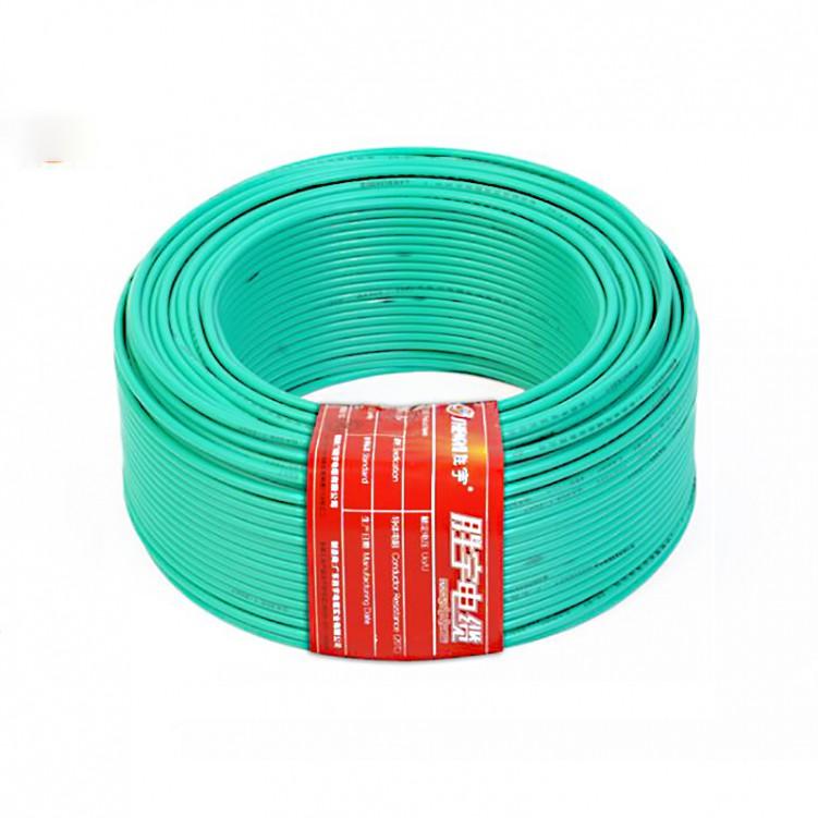 Retardant 4 Square Electric Copper Wire
