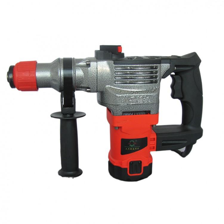 900W 30mm Rotary Hammer
