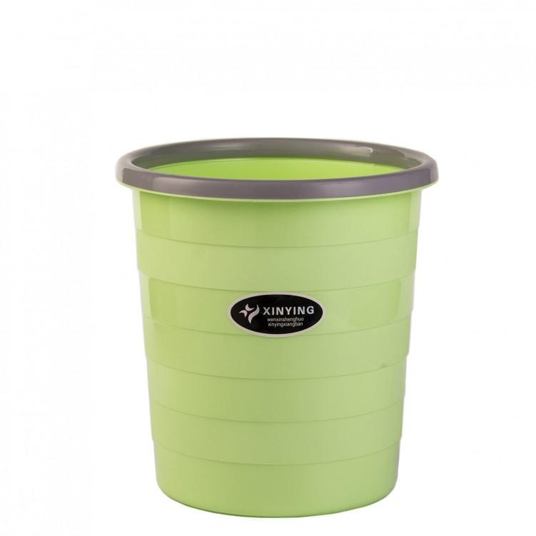 Office/Household indoor Plastic Trash Bin