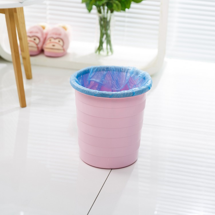 Office/Household indoor Plastic Trash Bin