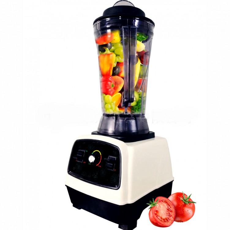 Food Processor Plastic 2200W ALW-Q8