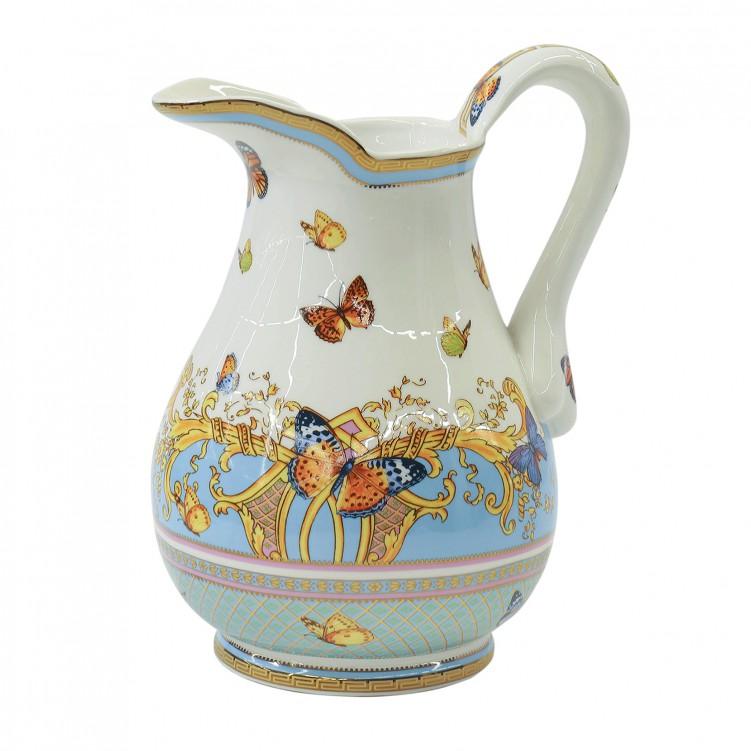 Ode to Joy Ceramic Water Pot