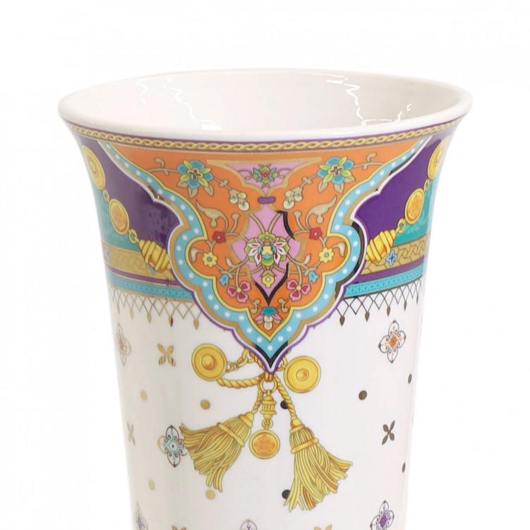 Persian Style Flower Vase