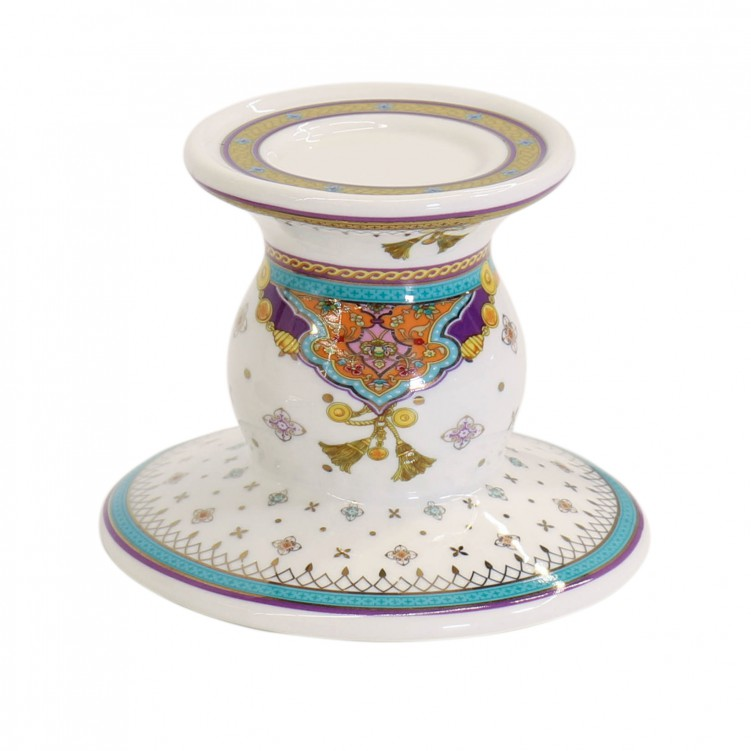 Persian Style Small Candleholder