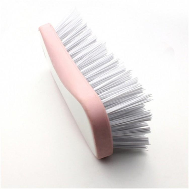Multi-functional Plastic Scrub Brush