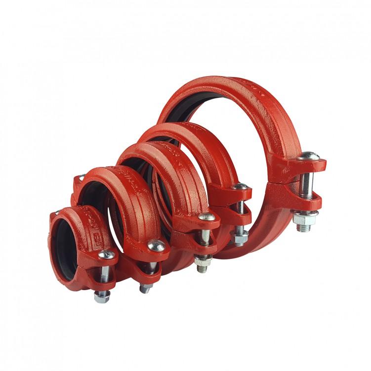 Rigid connector
