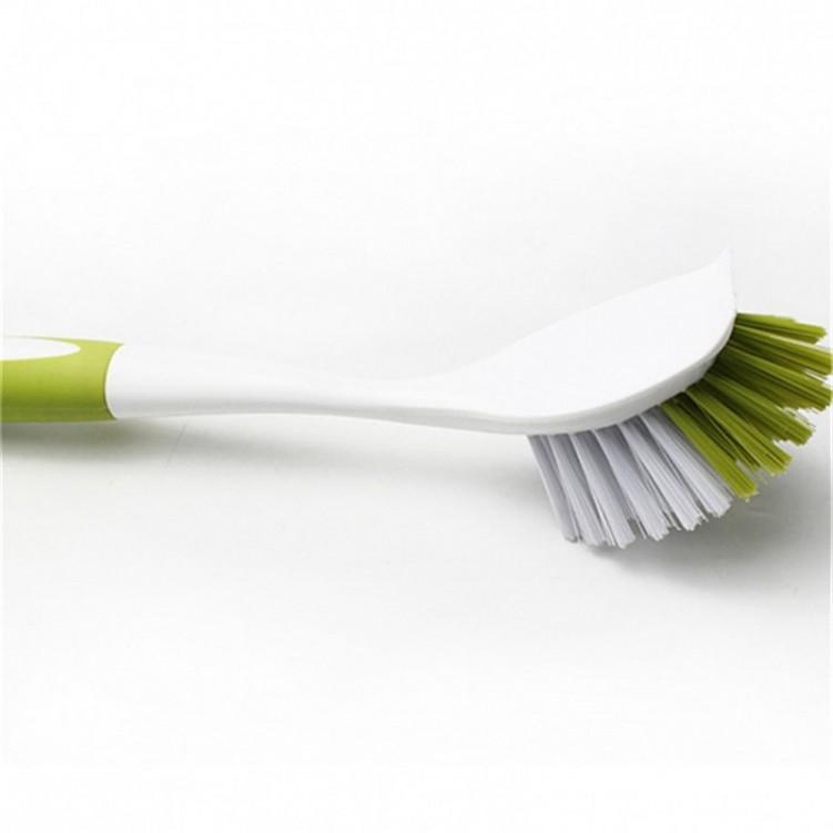 Hardwearing Plastic Scrub Brush