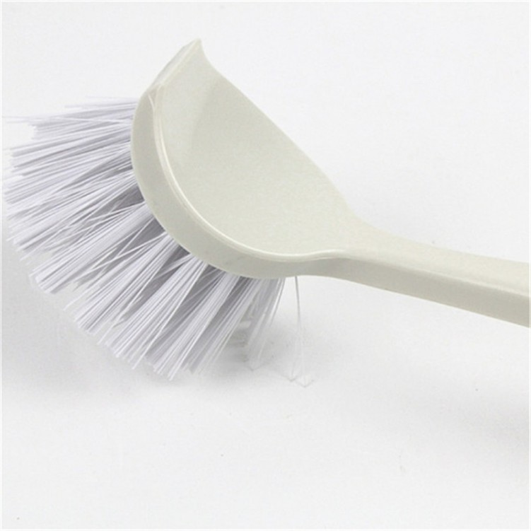 Plastic Long Handle Dish Brush
