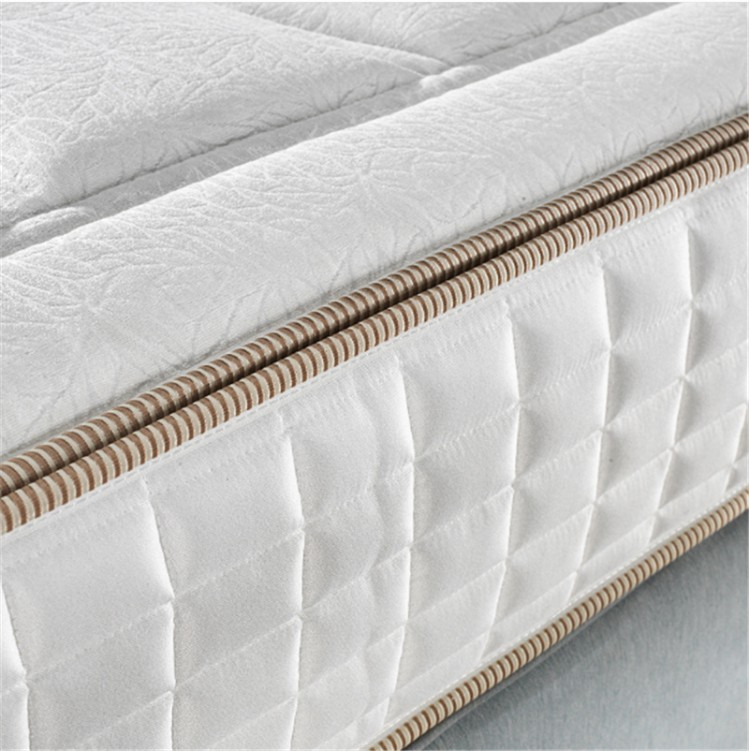 Top Organic Palm Spring Mattress 1800*2000*210mm