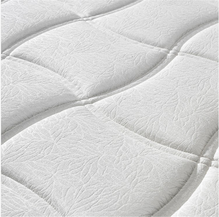 Natural Jute Independent Spring Latex Mattress 1800*2000*230mm
