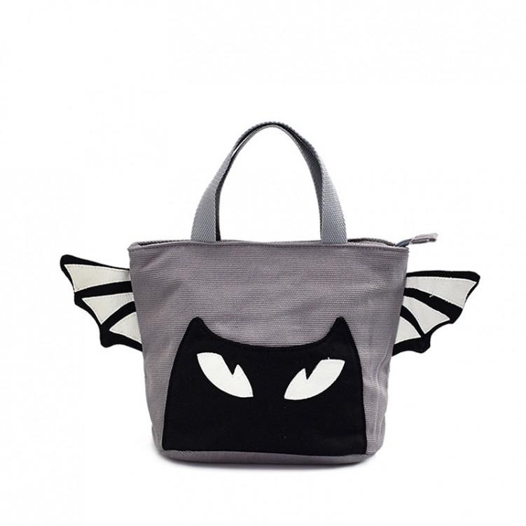 HUAMUMA Lunch Bag Batman F083