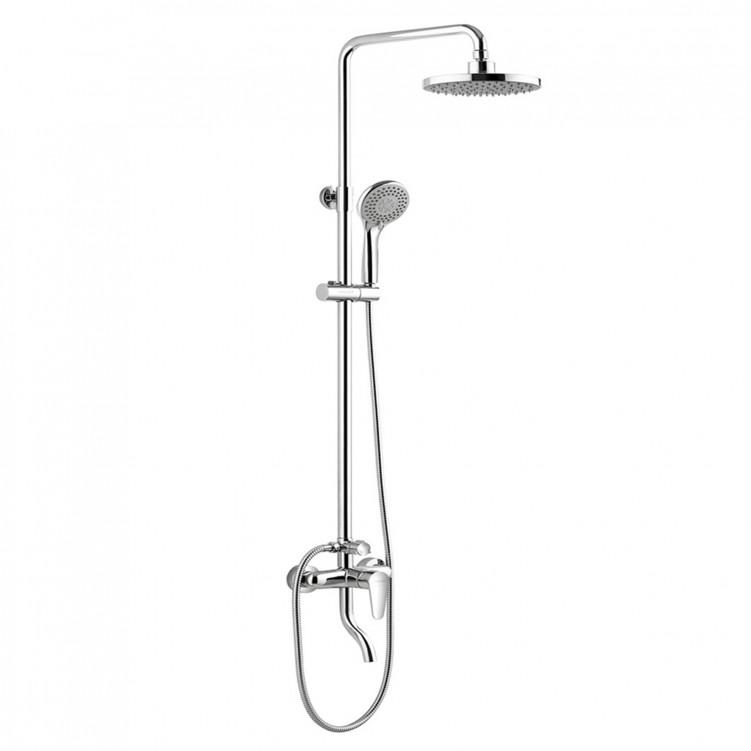 FAENZA F2M9037SC Shower Faucet
