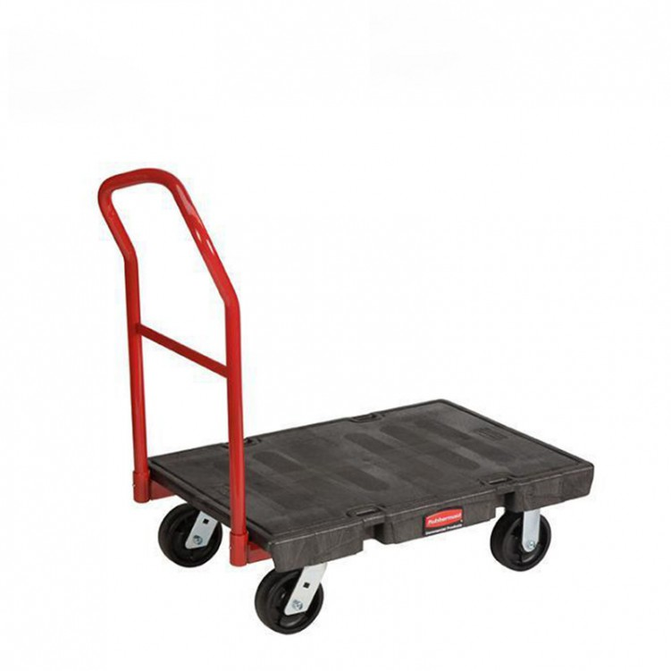 Heavy Duty Flat Trolley