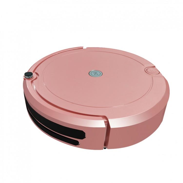 Robot Cleaner Pink