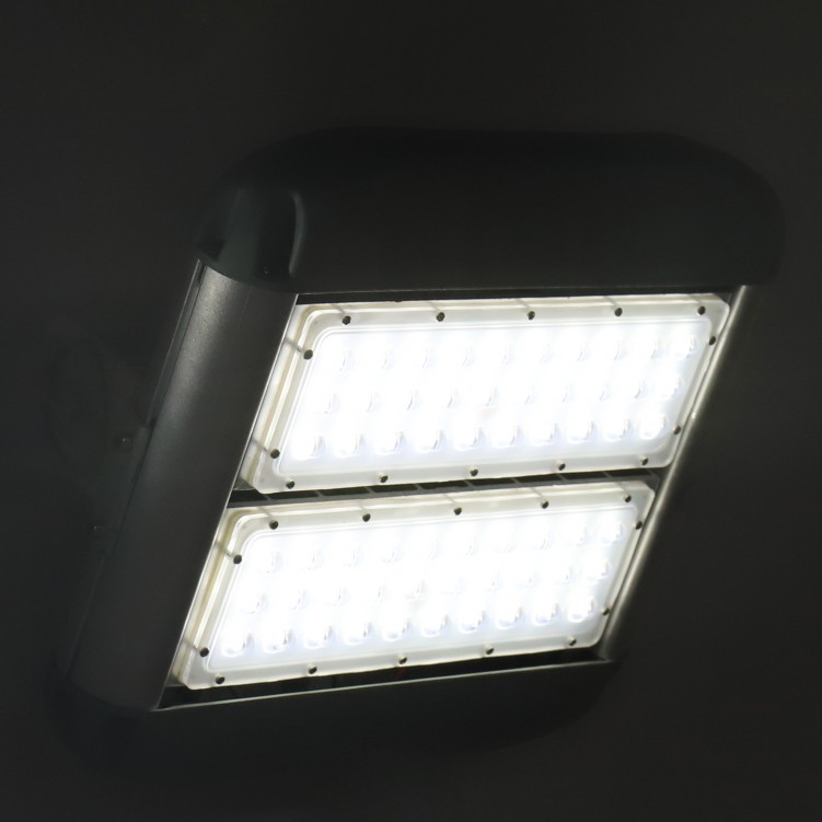 60W LED Engineering Commercial Style Big Louis Tunnel Light