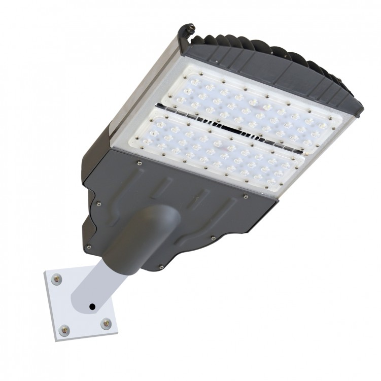 LED 60W Outdoor Adjustable and Module White Light Street Lamp