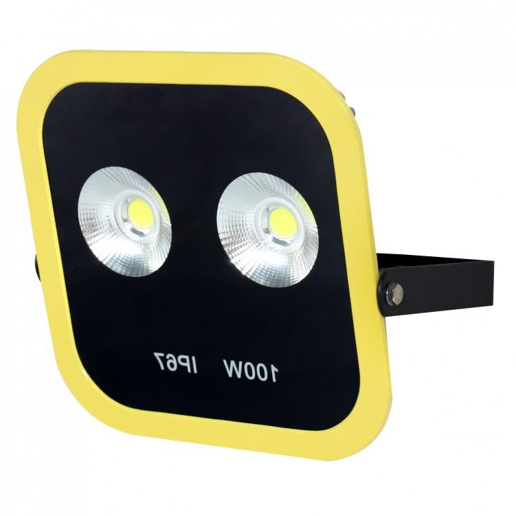 LED Paster Flood Light