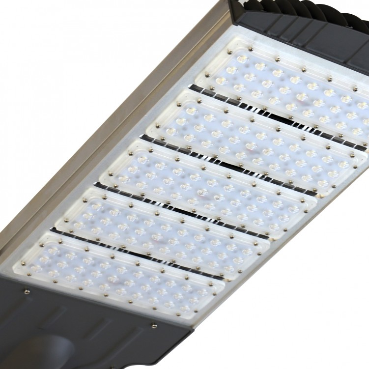 LED SMD High Power and Adjustable Module Street Lamp