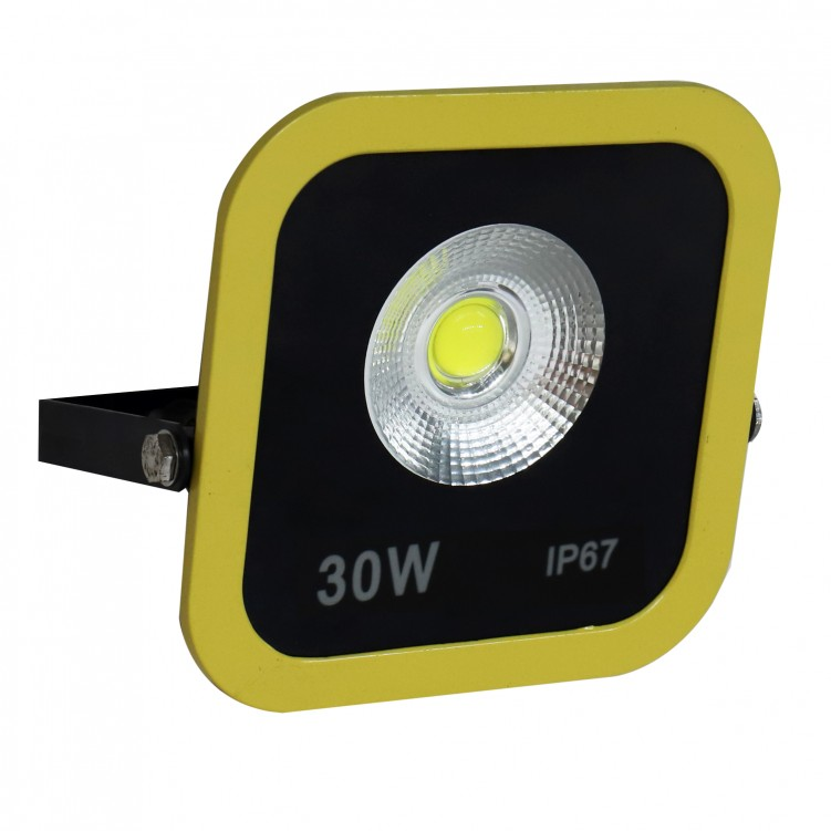 LED Warm Light Cob Flood Light