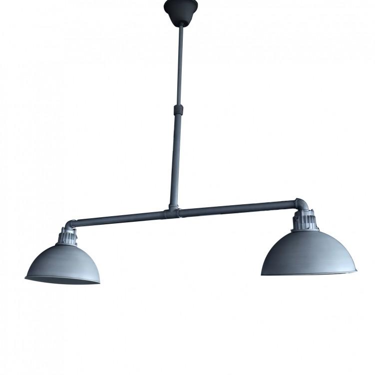 Loft Style Industrial Enamel Pendant Light