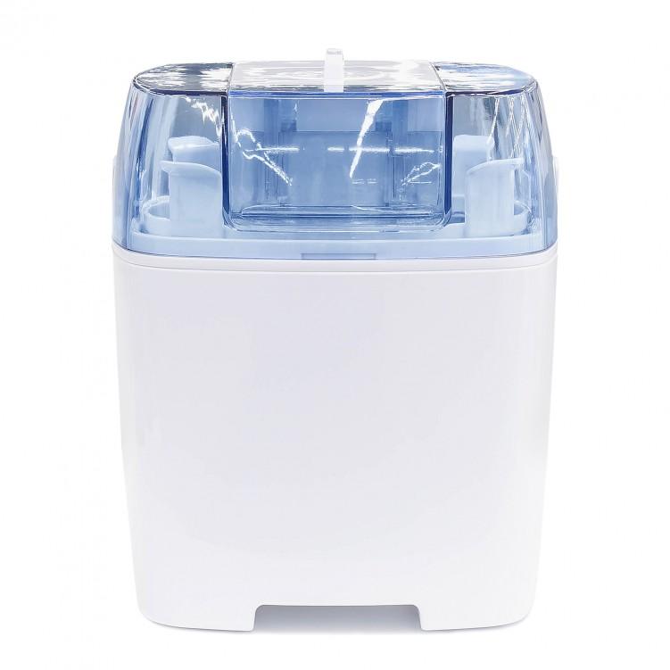 Small Size Easy Operate Home Icecream Maker