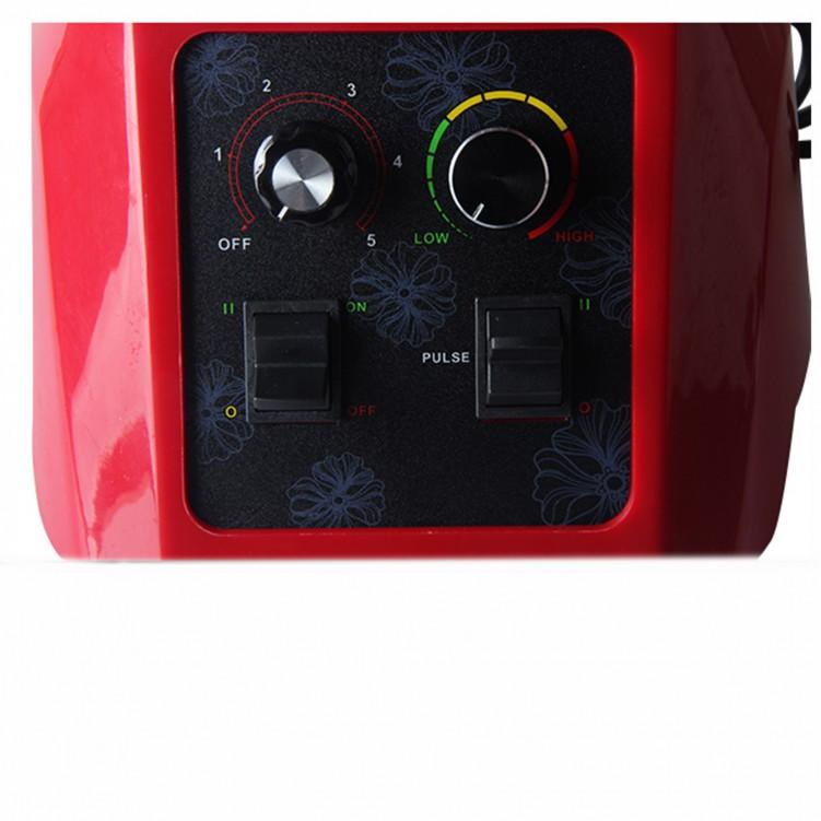Food Processor Plastic 2200W 4L ALW-T5