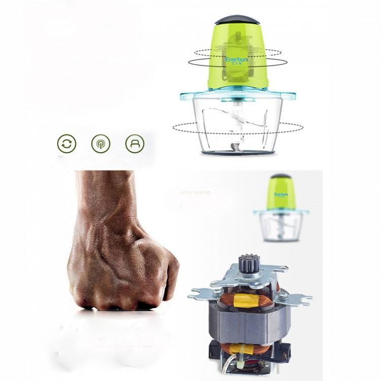 Food Processor Plastic 2L 350W ALW-FC18S