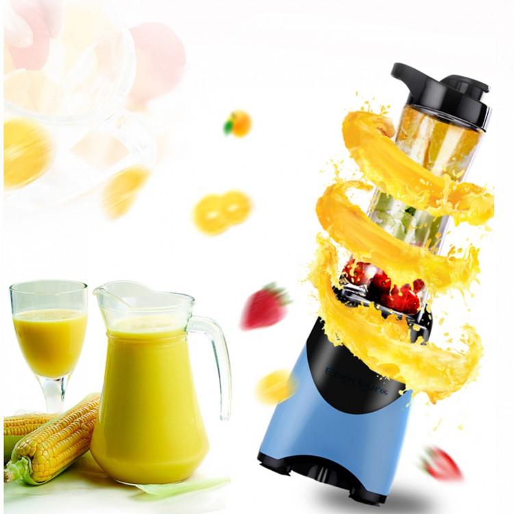 Juicer Plastic 600ml 300W ALW-7000