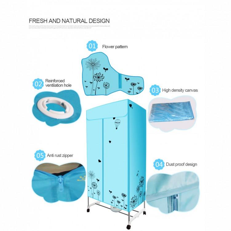 Clothes Dryer 900w KYH-F90