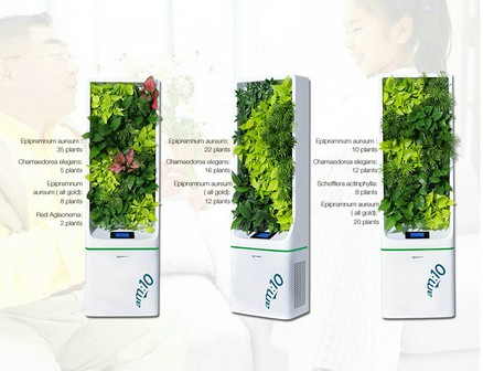 The First Batch Of Purifier Brand Authorized By New National Stand In 2016