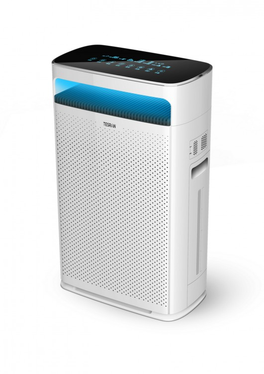 Humidification Air Purifier