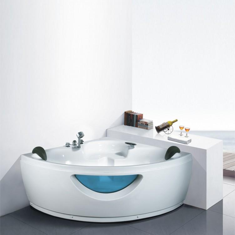 Luckyjet LG1313 Triangle Bathtub Fan Bathtub