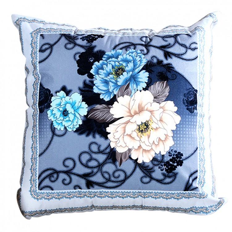 European Style Printed Pillowcase