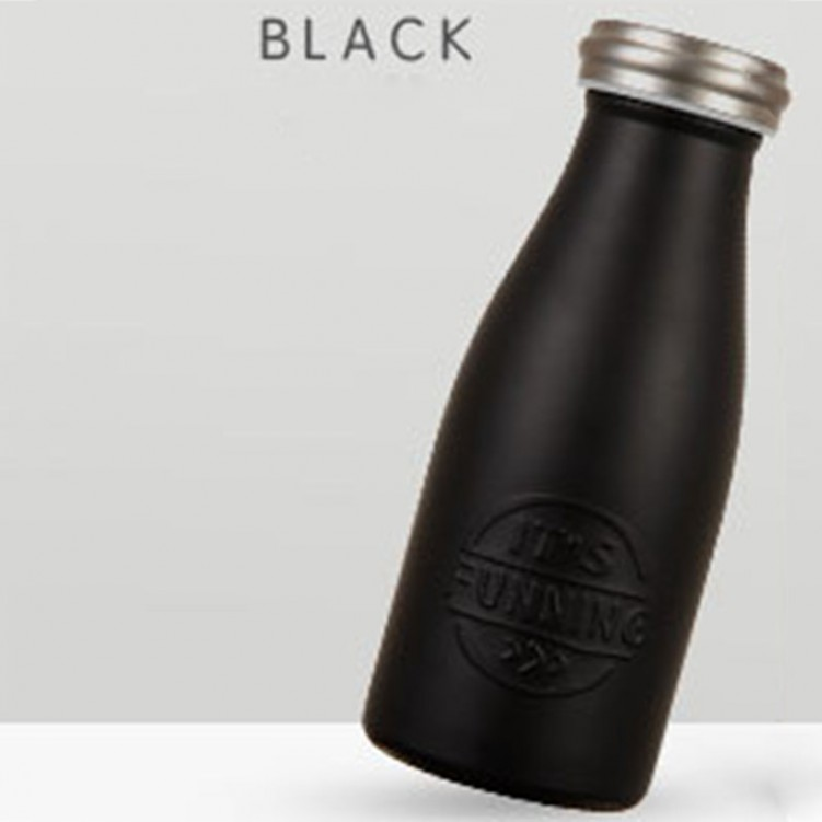 Stainless Steel Water Bottle 350ml