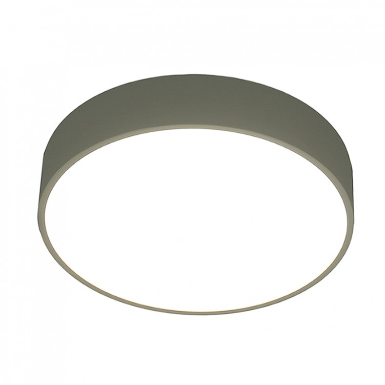 Circular Iron SMD LED Ceiling Light  MOONR