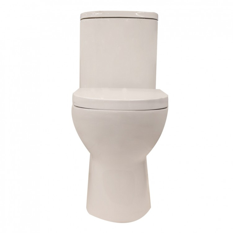 Washdown Water Saving Two Piece Ceramic Toilets