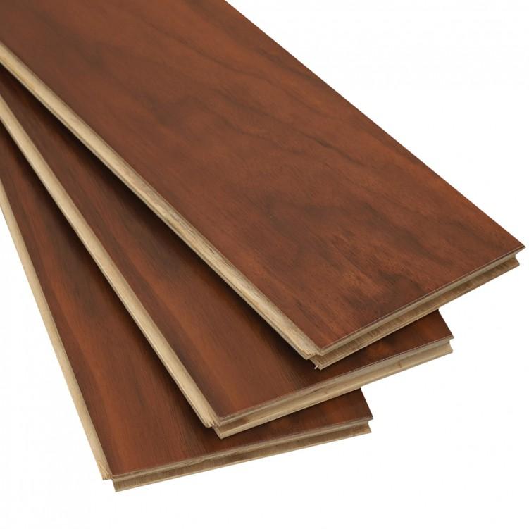 Engineered Walnut  Flooring PM06-1