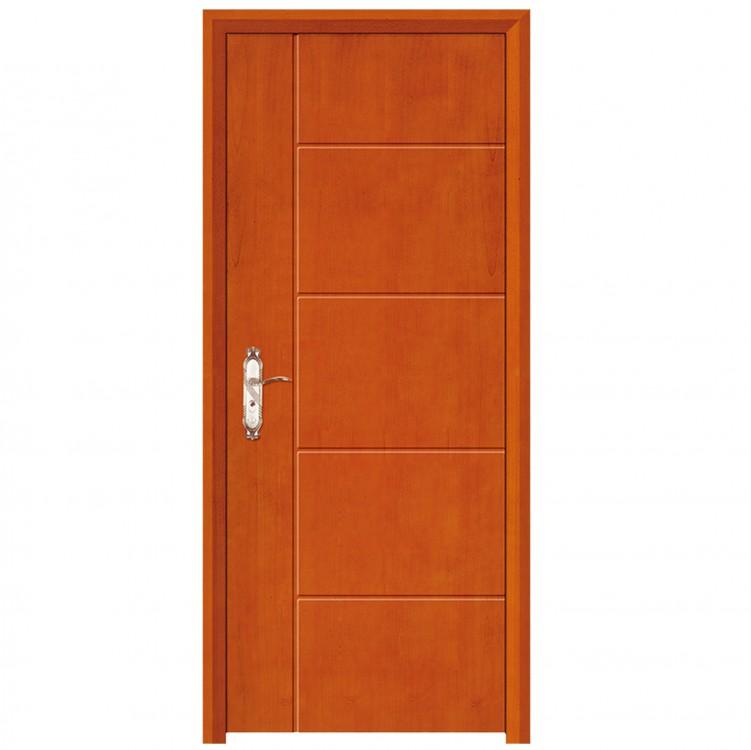 LESSO Wood Veneer Interior Door