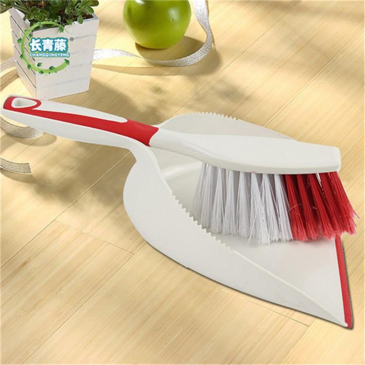 Microfiber Private Indoor Dustpan