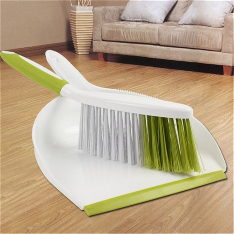 Wholesale Private Indoor Dustpan Set