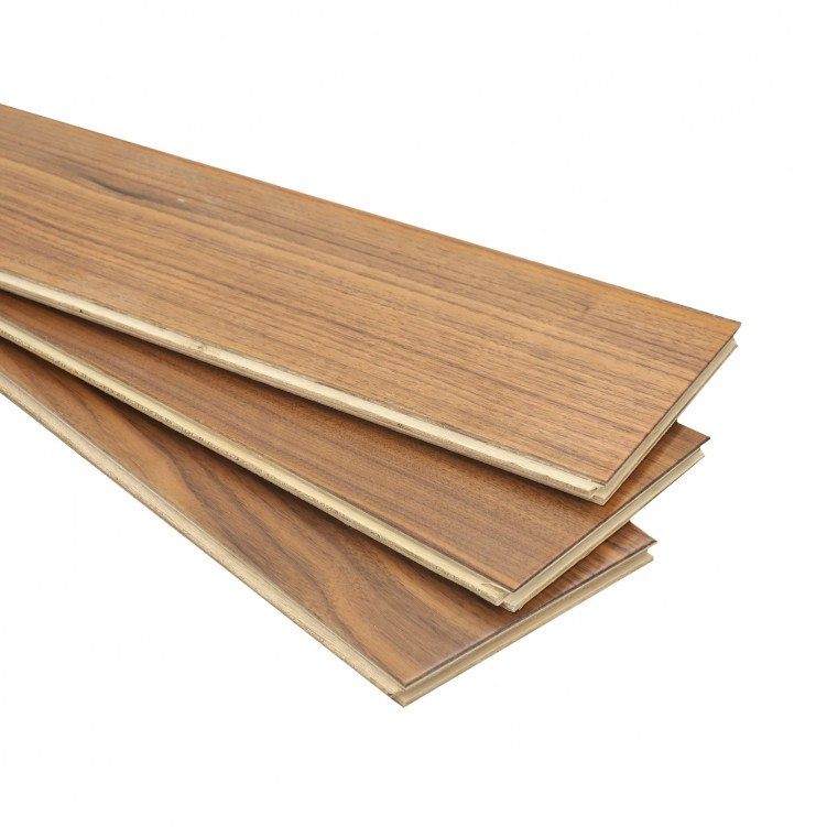 Engineered Walnut Flooring S2-001