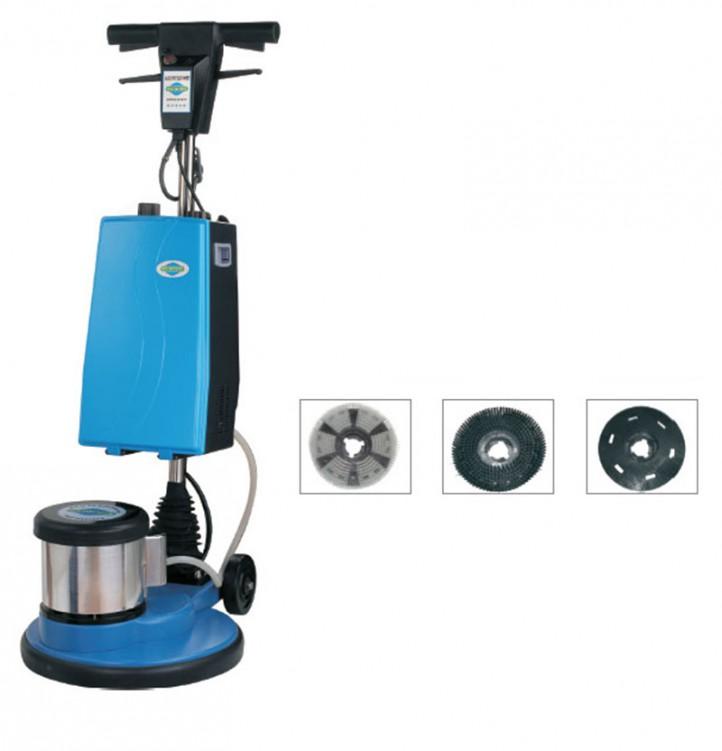 Center-foam CarpetShampoo Machine