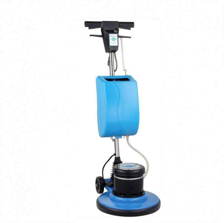 High Speed Cleaning Machine