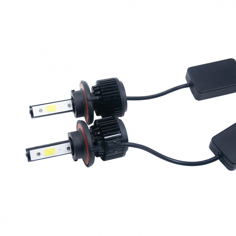 LED Car Headlights 30W 2500LM